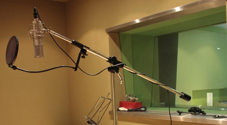 Proyectos Musicales – Radio y TV